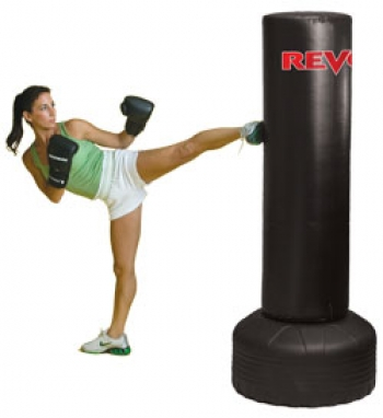 Free Standing Punch Bag, The New Design of Punching Bag ...